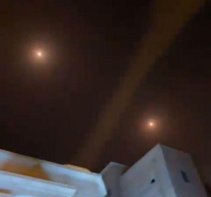 JEMENSKI HUTI TVRDE MI SMO NAPALI SAUDIJSKU ARABIJU: Ispalili smo osam balističkih raketa i 14 dronova