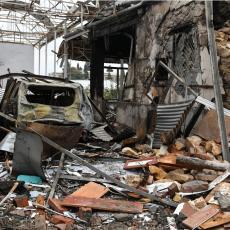 JERMENI OPTUŽUJU AZERE ZA GRANATIRANJE PORODILIŠTA: Oglasio se Jerevan povodom incidenta (FOTO)