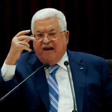JERUSALIM BIO, BIĆE I OSTAĆE PALESTINSKI I ISLAMSKI Vatrena poruka Mahmuda Abasa, poziva na odbranu svetinje i naroda!