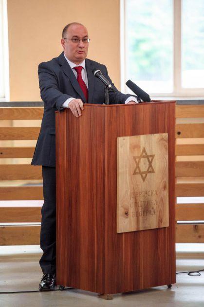 JEVREJSKA OPŠTINA BEOGRAD: Izbori će se održati uz saglasnost svetskog jevrejskog kongresa
