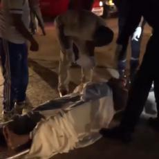 JEZIVA NESREĆA U KONGU: Najmanje 30 mrtvih, predsednik odložio put u Japan! (VIDEO)