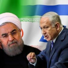 JEZIVE PRETNJE IRANACA: Izrael je kancerogeni tumor koji čemo sigurno ISKORENITI I UNIŠTITI