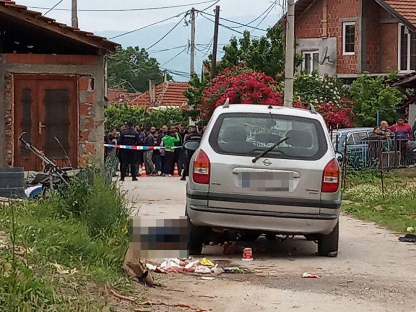 JEZIVE SLIKE IZ SURDULICE: Leševi leže po ulici, krv na sve strane! Postoji svedok krvavog pira (VIDEO)