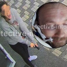 JEZIVE SLIKE ZVICERA IZ BOLNICE! Supruga Tamara pokušala da odbrani muža od napadača: Repetirala pištolj (FOTO)