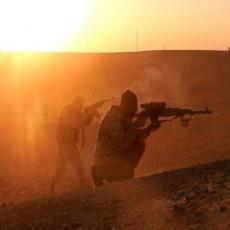 JEZIVI NAPAD ISLAMISTA: Horda ubica napala vojnike, ima mrtvih i ranjenih