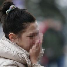 JEZIVO! DROGIRANI MALOLETNIK (16) SILOVAO ROĐENU MAJKU: Pokušao da se ubije kad je ugledao policiju