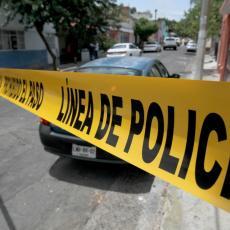 JEZIVO! PRONAĐENE TAJNE GROBNICE ŽRTAVA NARKO-BANDI: Nađeni ostaci 59 tela, među kojima i žene i tinejdžeri