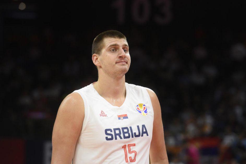 JOKIĆ NE PUTUJE U ORLANDO: Zbog problema sa putovanjem ostaje u Srbiji!