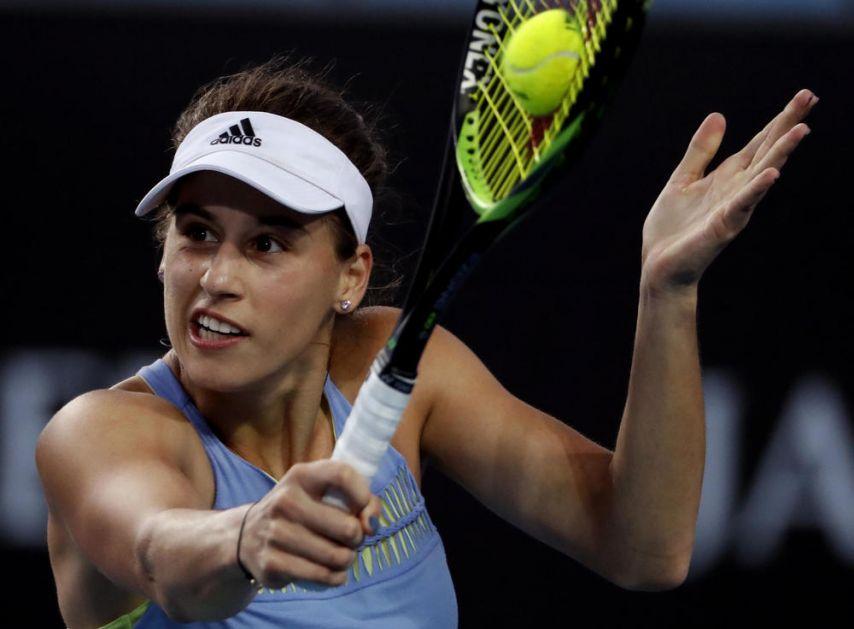 JOROVIĆEVA NAPREDOVALA ZA JEDNO MESTO: Manje promene u top 10 teniserki