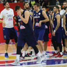 JOŠ DVA NBA OTKAZA U REPREZENTACIJI SRBIJE: Važnija im je sledeća sezona (FOTO)