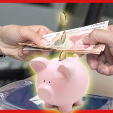 JOŠ JEDAN DAN ZA PRIJAVU - BROJ UPISANIH ZA POMOĆ PREŠAO ČETIRI MILIONA! Poznato koliko građana danas dobija novac