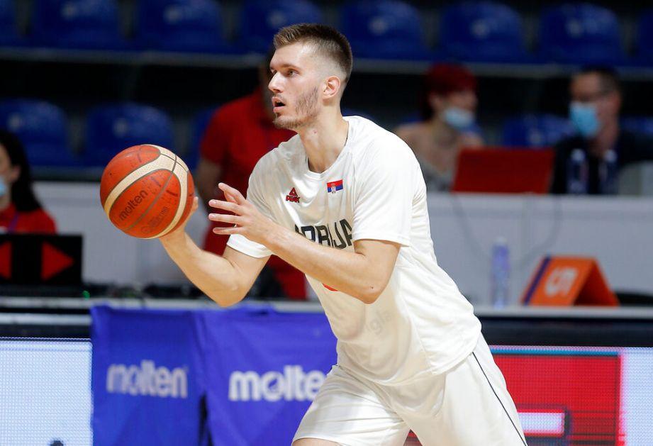 JOŠ JEDAN SRBIN U NBA: Filadelfija izabrala Petruševa kao 50. pika na draftu
