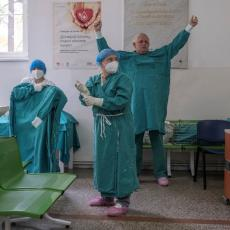 JOŠ JEDAN SRPSKI GRAD PROGLASIO VANREDNU SITUACIJU: Stanje se pogoršalo, registrovano 995 obolelih