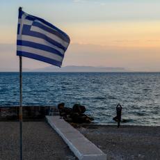 JOŠ JEDAN ZEMLJOTRES: Tlo drhtalo i na čuvenom grčkom ostrvu