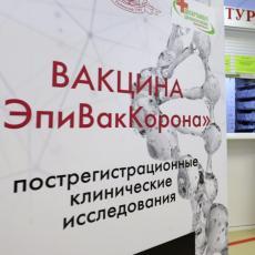 JOŠ JEDNA RUSKA VAKCINA VISOKO EFIKASNA: Stigla nova studija o cepivu EpiVakKorona, rezultati su odlični!