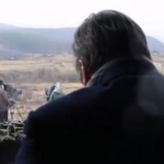 JOŠ JEDNA SNAŽNA PORUKA PREDSEDNIKA VUČIĆA: Spremni smo da na svaki način zaštitimo našu Srbiju! (VIDEO)