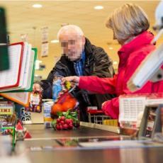 JOŠ PAR DANA ĆEMO KUBURITI SA RADNIM VREMENOM: Gde možete danas u kupovinu - šta radi u Srbiji