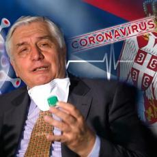 JOŠ UVEK IMAMO VISOK BROJ ONIH KOJI FATALNO ZAVRŠE Dr Tiodorović naglašava da ima i dece u ozbiljnom stanju