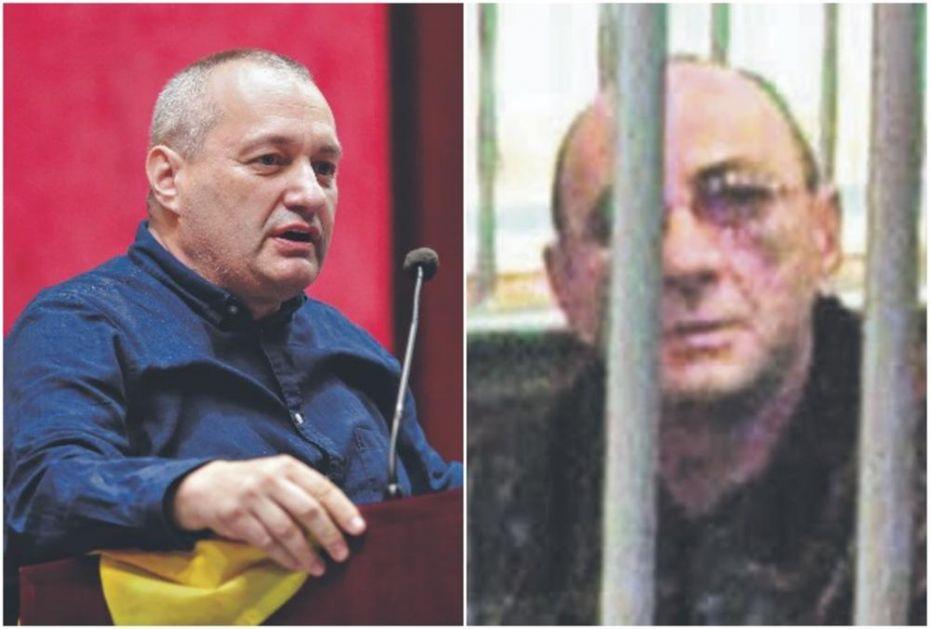 JOTKA OSUĐEN NA ČETIRI MESECA ZATVORA ZBOG PRETNJI: Poslaniku Srđanu Milivojeviću pretio da će ga živog zakopati!