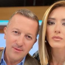 JOVANA MI NIJE ČESTITALA! Srđan Predojević o porodičnom slavlju BEZ KUME - Zabranio sam supruzi i deci...