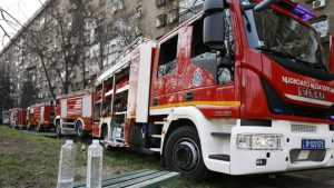 JP Gradsko stambeno: Posle stravičnog požara stanari dobili novi lift