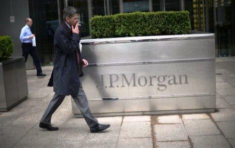 JPMorgan zapošljava bivše osuđenike