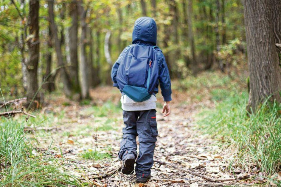 JUNSKI BEGUNCI: Roditelji prijavljuju nestanak, a klinci ne shvataju šta zaista čine