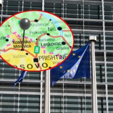JUBILARNA GODIŠNJICA BRUKE EVROPSKE UNIJE: Decenija dijaloga u Briselu, od rešenja ni traga ni glasa