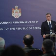 JUTROS SU IMALI KOLOKVIJUM! Albanci ih traže zbog ubistva Olivera Ivanovića, Vučić otkrio ko su Srbi sa slika koje jure!