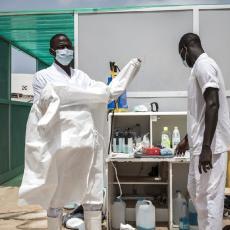 JUŽNA AFRIKA U ČELJUSTIMA KORONE: Više od 350.000 zaraženih, izbili na peto mesto najugroženijih na svetu