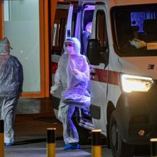 JUŽNI SUSED U KANDŽAMA KORONE: U poslednja 24 sata potvrđeno 400 novih slučajeva zaraze, 11 osoba preminulo