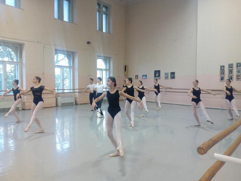 Ja biram: Klasičan balet