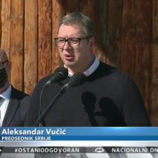 Ja sam jedini koji nema antitela: Predsednik detaljno o vakcinaciji u Srbiji