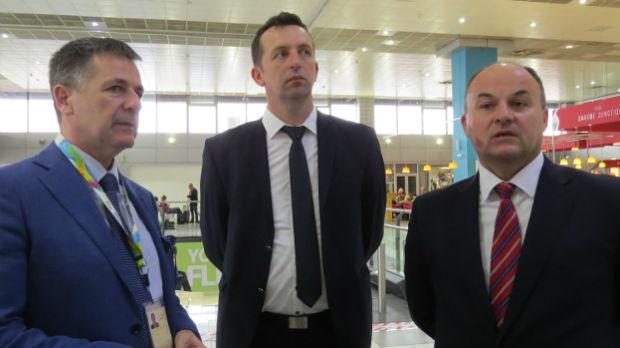 Jača saradnja banjalučkog i beogradskog aerodroma