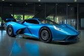 Jači i od Rimca: Estrema Fulminea je najsnažniji električni automobil na svetu FOTO/VIDEO