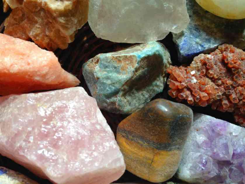 Jagma za plavim kamenom iz Bora