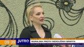 Jagodina: Muralima protiv grafita VIDEO