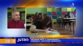 Jagodina: Prijemni ispit za specijalizovane smerove VIDEO