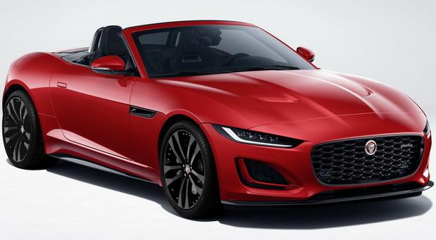 Jaguar F-Type R-Dynamic Black Edition