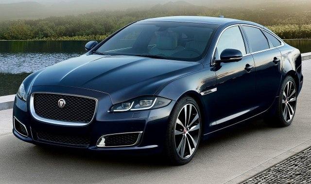 Jaguar neće odustati od benzinca u novoj generaciji XJ