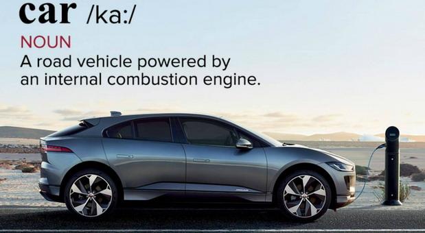 Jaguar pokreće kampanju za promenu značenja jedne reči