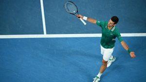 Jak sastav ATP turnira u Beogradu
