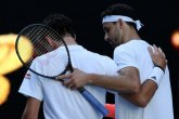 Jak turnir u Portugalu – igra i Dimitrov