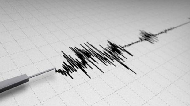 Jak zemljotres na jugu Meksika