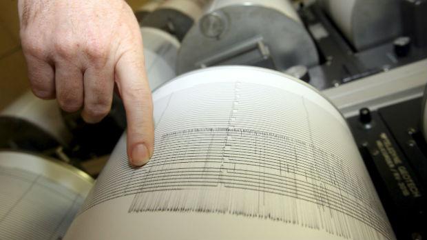 Jak zemljotres pogodio Indoneziju, upozorenje na cunami