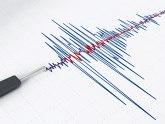 Jak zemljotres pogodio Kamčatku