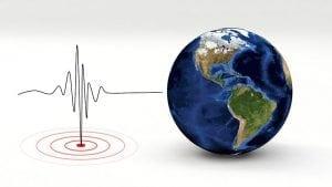 Jak zemljotres pogodio Nikaragvu i Salvador