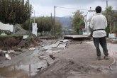 Jaka oluja pogodila Atinu i Eviju; helikopteri spasavaju zarobljene ljude FOTO/VIDEO