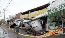 Jaka oluja pogodila velike delove zapadne australijske obale