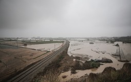 Jaka oluja u Španiji, ima i mrtvih